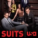 SUITS Season 5 USA Network SEAMS Hand Cream