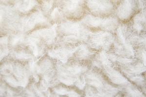 Hydrolyzed Keratin - White Wool