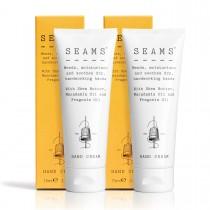 SEAMS Hand Cream 75ml x 2 02HC752