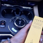 Jilly Johnson SEAMS hand Cream in Bently