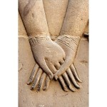 Holding hands ancient egypt