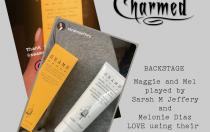 Charmed2 SEAMS Hand Cream
