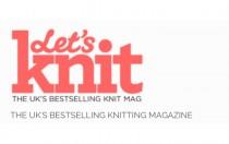 Lets knit magazine